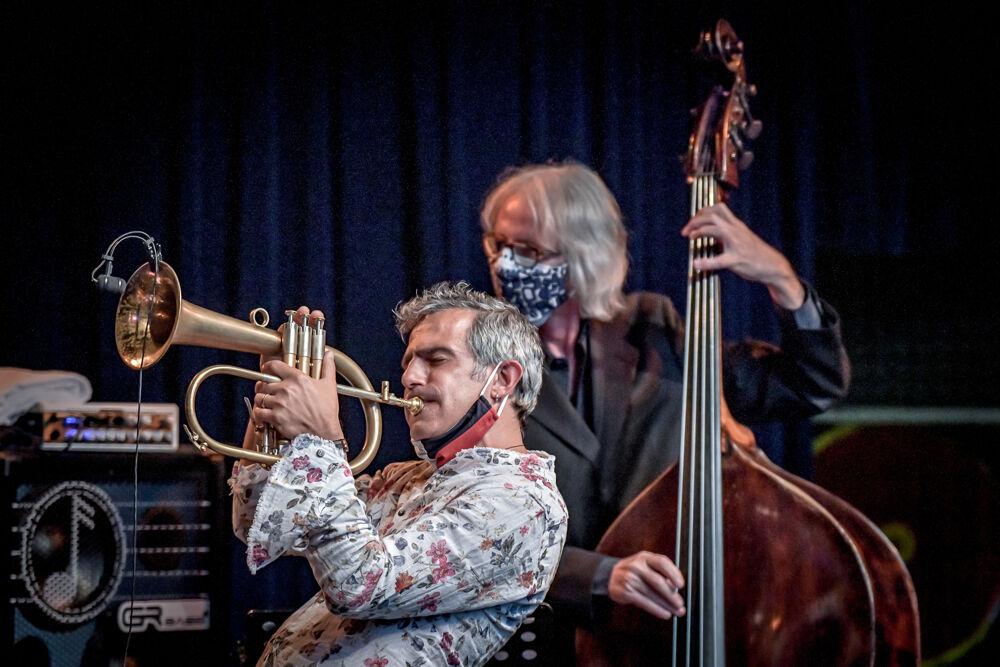 A Milano anche il Blue Note riapre, con un concerto di Paolo Fresu