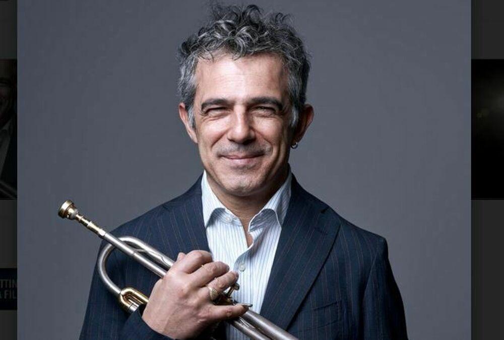 Il Blue Note riapre con un grande concerto di Paolo Fresu