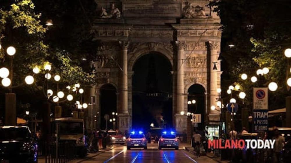 Super Lemon haze e Top critical , la droga per il centro di Milano stivata nel capannone