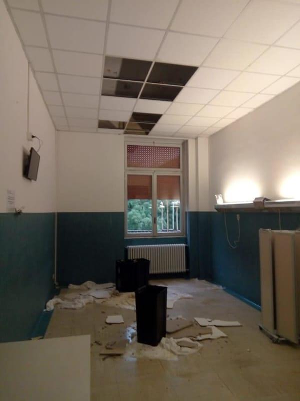 crollo ospedale sacco-2