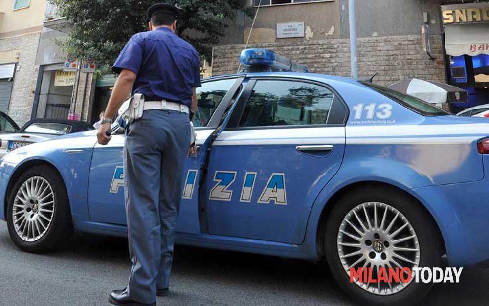 Arrestato uno spacciatore di cocaina a Sant'Eusebio, segnalato un cliente