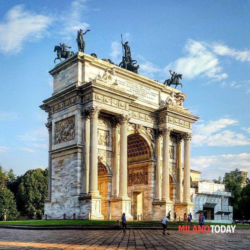 Supereroi, mostre all'aperto e antichi egizi: cosa fare a Milano dal 7 al 9 maggio