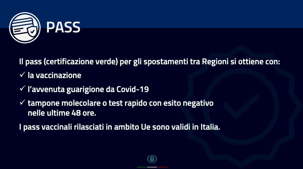 decreto draghi, pass-2