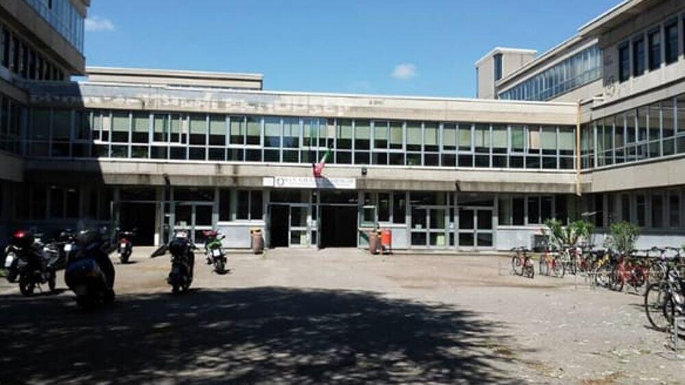Il sindaco scrive a Città Metropolitana per sollecitare i lavori all'istituto Parco Nord