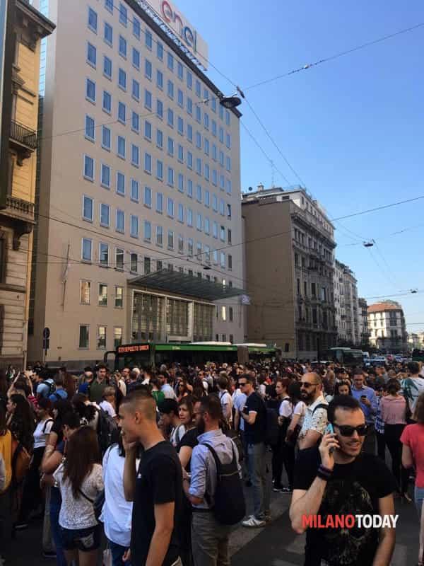 caos bus sostitutivi folla-2