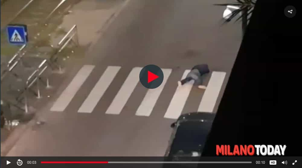 video aggressione giambellino-2