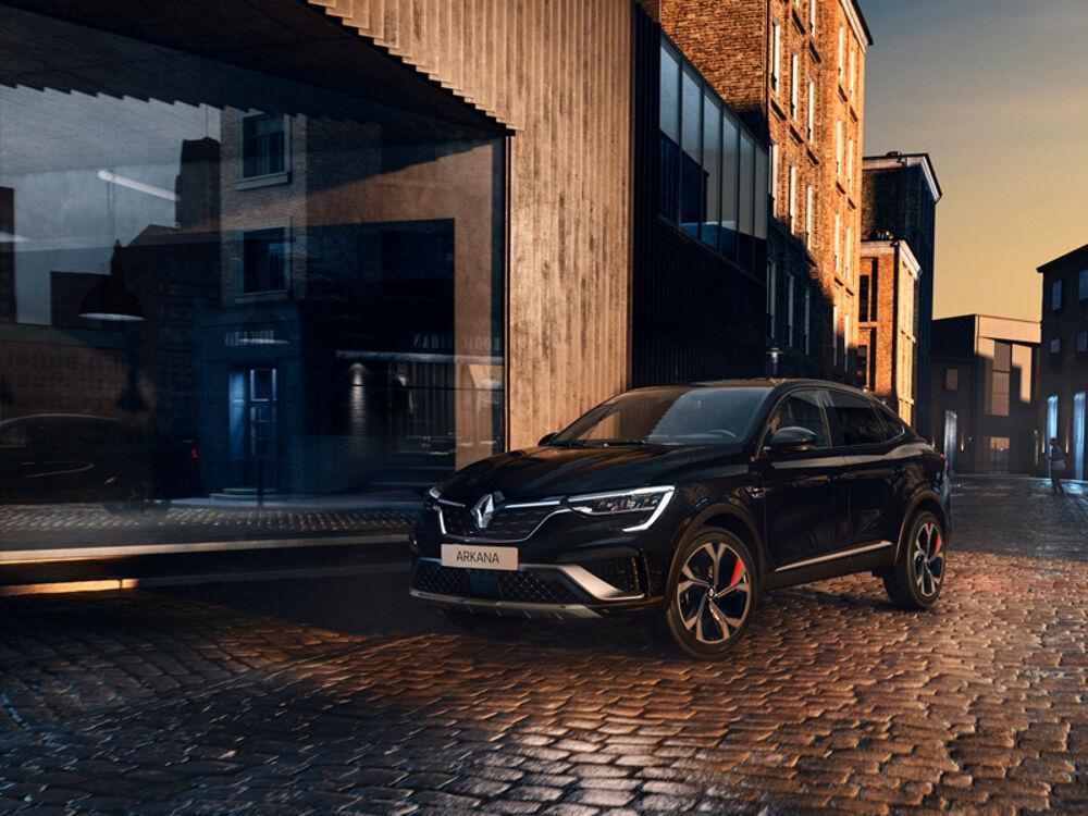 Sportivo ed ecologico: un nuovo concetto di SUV percorre le strade all'ombra della Madonnina