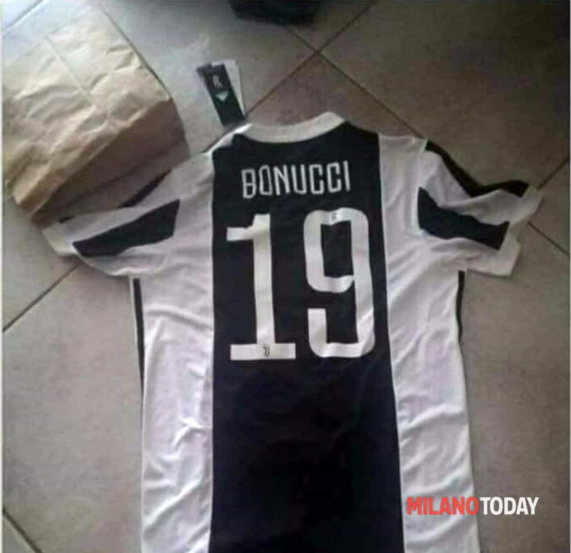 Bonucci al Milan, Codacons contro la Juve: