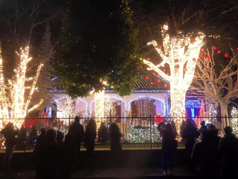 Abitazione Di Babbo Natale.Casa Di Babbo Natale A Melegnano Gratis Orari E Aperture Eventi A Milano
