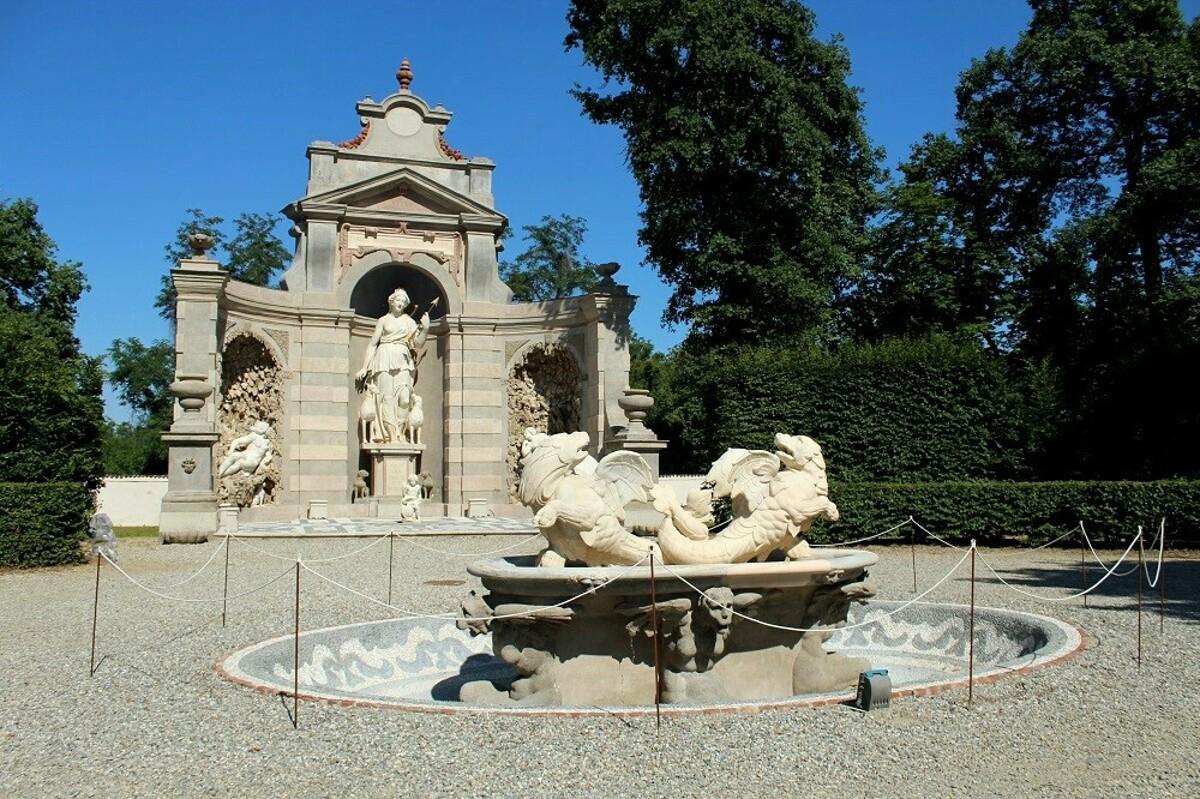 A Villa Arconati-Far un Ferragosto speciale con visite guidate alla villa e al giardino