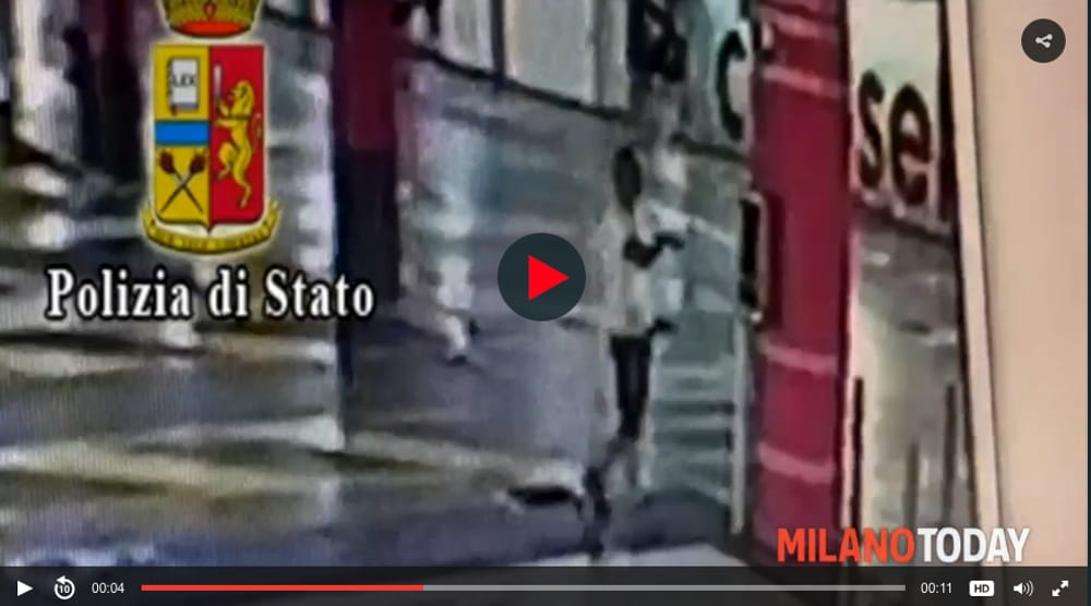 cartello insulti disabile video-2