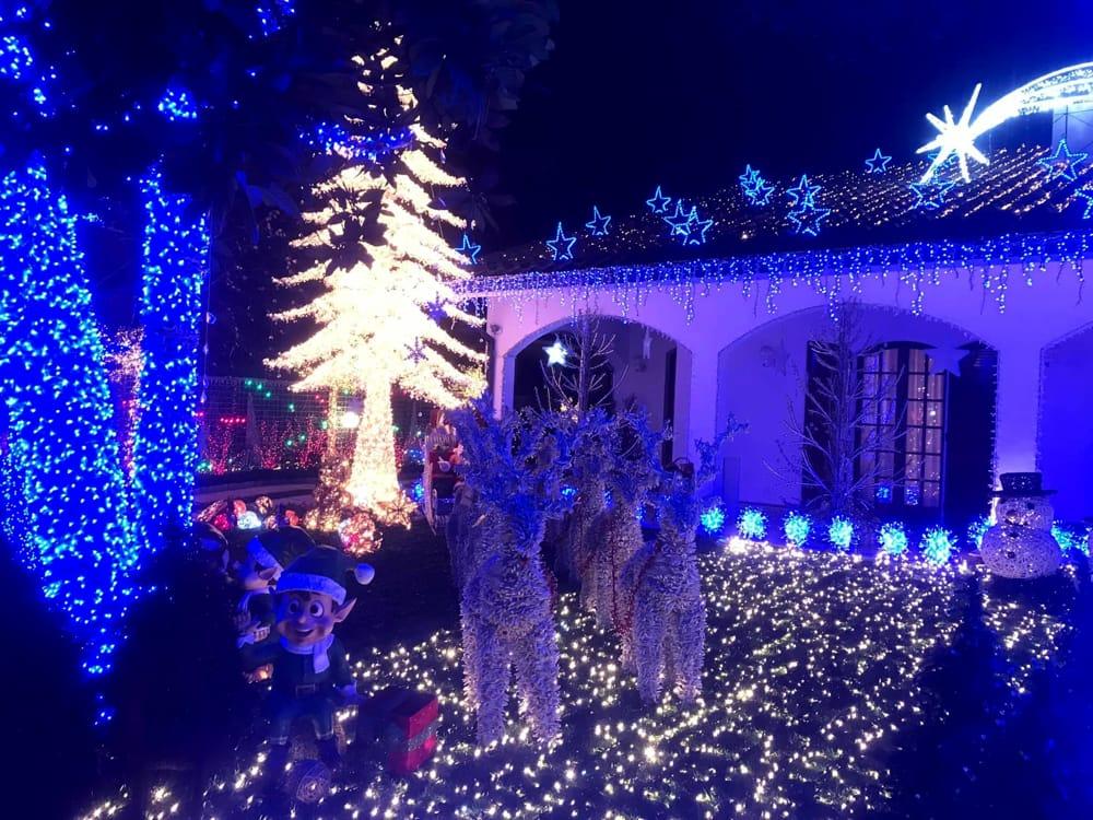Babbo Natale Casa.Casa Di Babbo Natale A Melegnano Quando Apre E Orari Dove Si Trova Dicembre Gennaio 2020