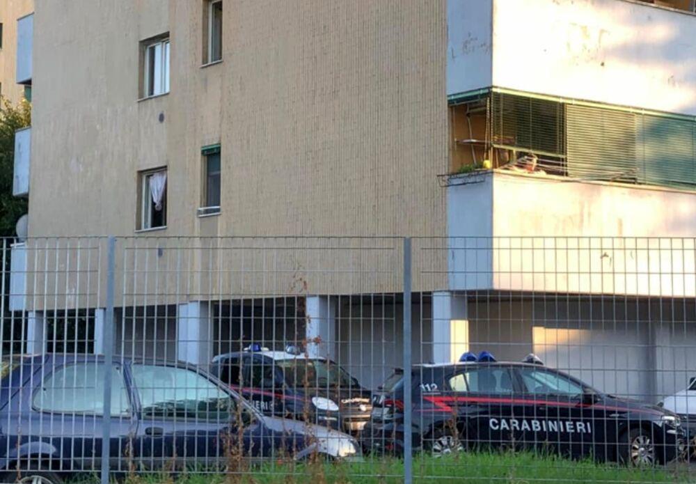 Altri 4 arresti per spaccio a Sant'Eusebio, cani anti-droga in azione nei palazzoni