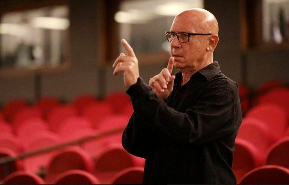 Paolo Bosisio insegna il grande teatro on-line: il calendario degli incontri