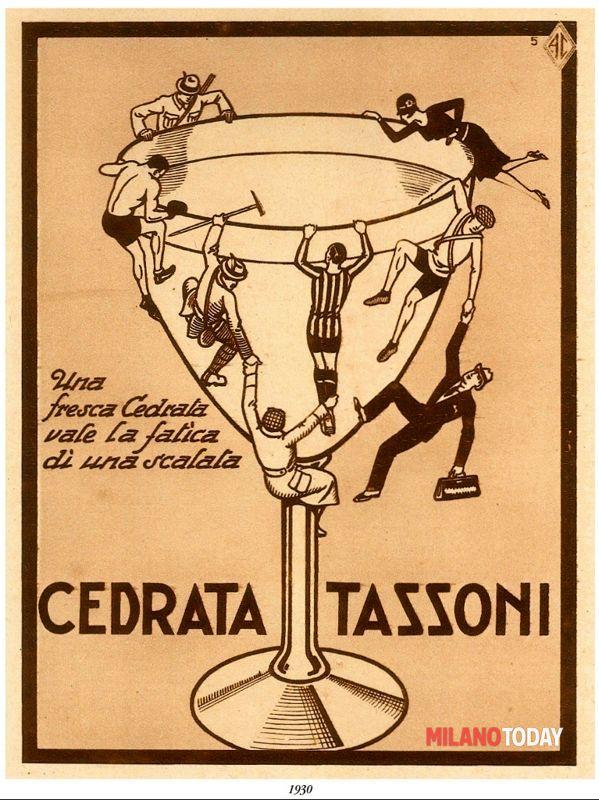 Tassoni a Milano: Villa Necchi Eventi a Milano