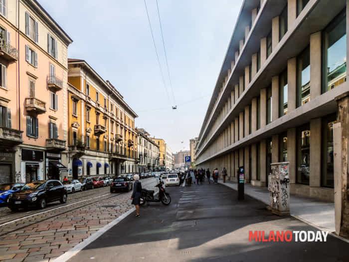 Piazzale Baiamonti, lavori e ritrovamenti archelogici (2)
