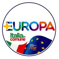 piu europa italia in comune 2019-2