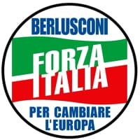 Forza Italia Europee-2