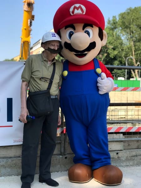 Super Mario in cantiere (2)-2