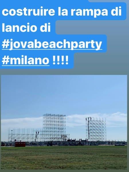 Palco Jova Beach Party - Instagram Stories-2