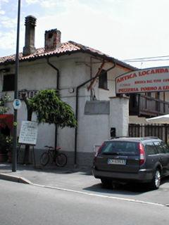 Antica Locanda del Borgo