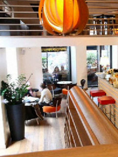 Noon Café & Restaurant