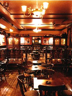 Madrigal Irish Pub