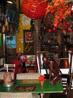 Mezcalito Café