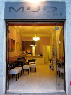 Mud Art Café