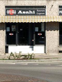 Ristorante Asahi