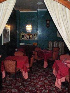 Ristorante Lautrec