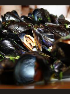 Il ristorantino storia di mare